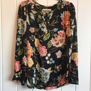 Ann Taylor LOFT blouse.